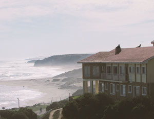 Leoni's Accommodation - West Coast Strandfontein (Self-Catering or B&B)